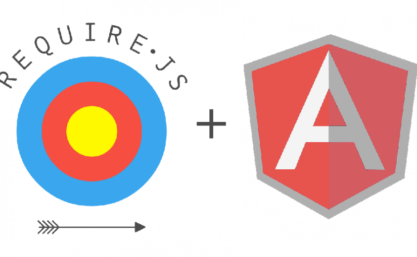 Setting up RequireJS and AngularJS without the fuzz